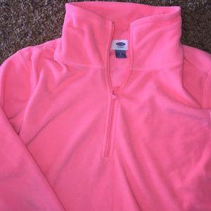 Old Navy Fleece Sweatshirt